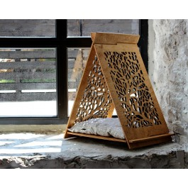 Cat Play Furniture Teepee