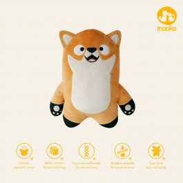 Inooko Oscar the fox