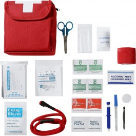 SwissPet First Aid Complete