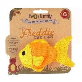 BecoPets Freddie the Fish