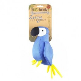 BecoPets Lucy the Parrot